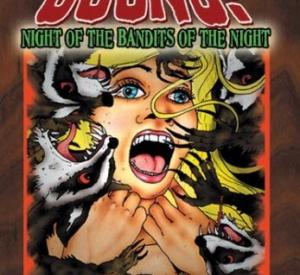 Coons ! Night of the bandits of the night