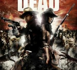 Cowboys Vs Zombies : Bullets for the Dead