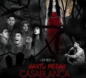 Hantu Merah Casablanca
