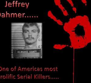 Jeffrey Dahmer: Confessions of a Serial Killer
