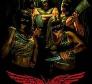 The Dark Military