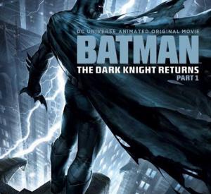 Batman: the Dark Knight Returns - Partie 1