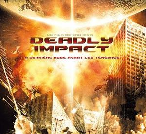 Deadly Impact - Menace sur la Terre