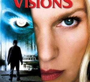 Possédée - Visions Criminelles