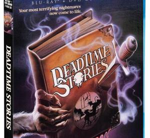 Deadtime Stories: Tales of Death