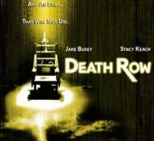 Death Row - Haunted Prison