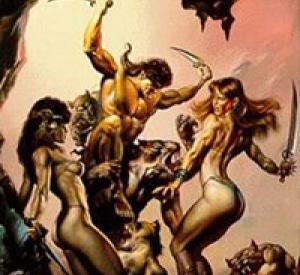 Deathstalker 4: Match of Titans