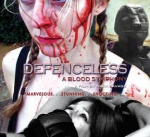 Defenceless : A blood symphony