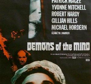 Demons of the Mind: Les Démons de l'Esprit