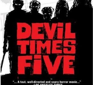 Devil Times Five - Cinq fois la mort