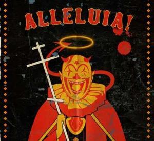 The Devil's Carnival : Alleluia!