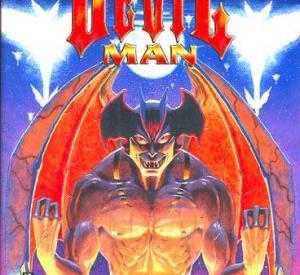 Devilman : La naissance
