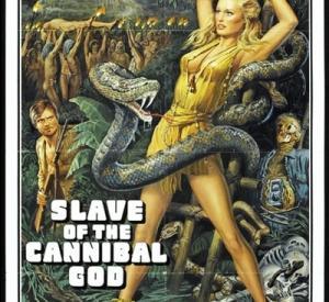 La Montagne du Dieu Cannibale