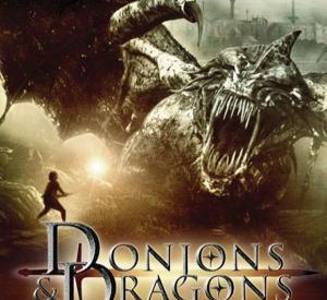 Donjons et dragons: la puissance suprême
