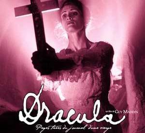 Dracula: Pages tirées du Journal d'une Vierge