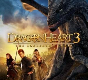 Coeur de dragon 3: La Malédiction du Sorcier