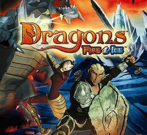 Dragon : Fire & Ice