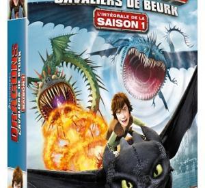 Dragons: Cavaliers de Beurk