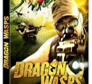 Fire Wasps : L'Ultime Fléau - L'attaque des Guêpes Dragons