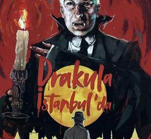 Drakula Istanbul'da