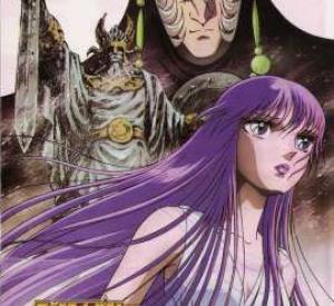 Les Chevaliers du zodiaque: Asgard
