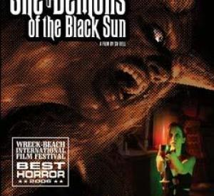 She-Demons Of The Black Sun
