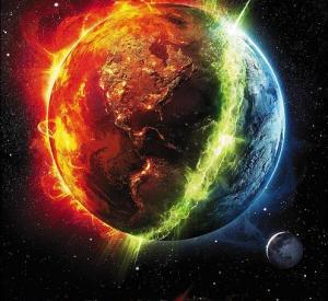 Armageddon 2013 - Alerte Planète Terre