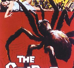 L'Araignée Vampire