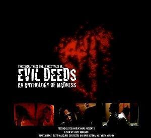Evil deeds