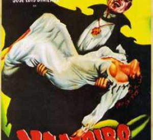 Les Proies du Vampire