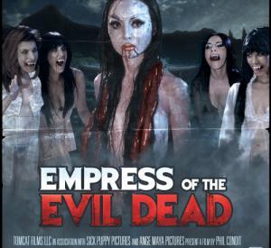 Empress Vampire