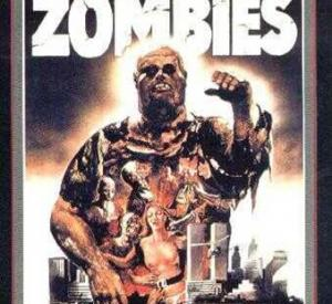 L\' Enfer des Zombies