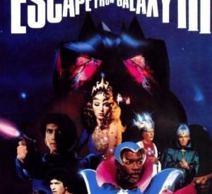 Escape from Galaxy III