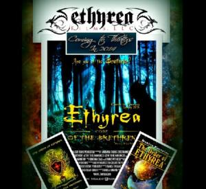 Ethyrea : Code of the Brethren