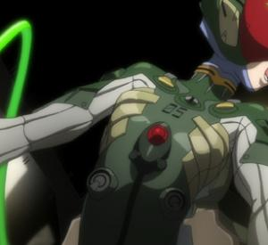 Evangelion 2.22: You Can (Not) Advance