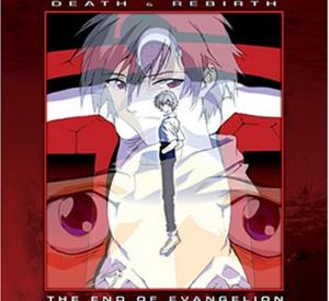 Evangelion: Death & Rebirth