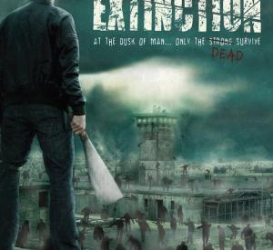 Extinction: The G.M.O. Chronicles
