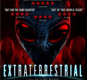 Extraterrestrial (Blu-Ray anglais)