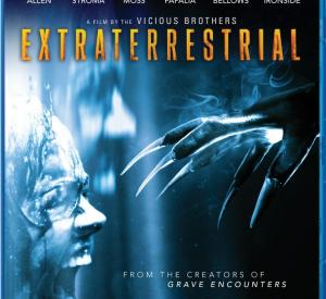 Extraterrestrial (Blu-Ray US)