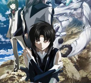 Sôkyû no Fafner: Dead Aggressor: Heaven and Earth