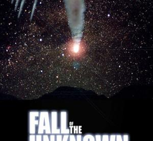 Fall of the unknown