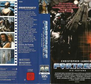 Fortress: Die Festung