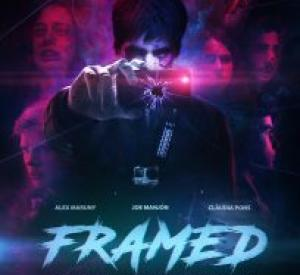 Framed - Madness goes live streaming