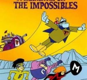 Frankenstein, Jr. and the Impossibles