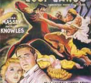 Frankenstein contre le Loup-garou