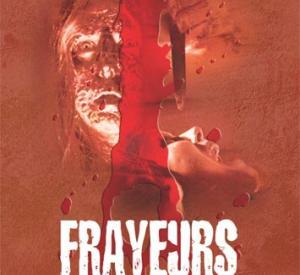 Jaquette du DVD français