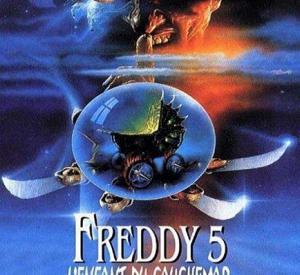 Freddy 5: L'Enfant du Cauchemar