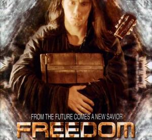Freedom Deep