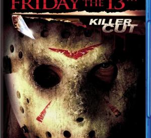 Friday the 13th - Killer Cut