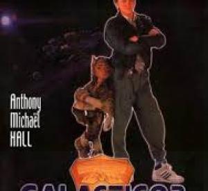 Galacticop : les flics de l'espace